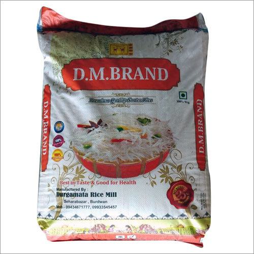 Special Miniket Rice 25Kg D.M.Brand