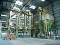 Seed Dust Collector