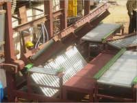 Diverter Conveyor System