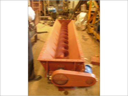 Screw Auger Conveyors