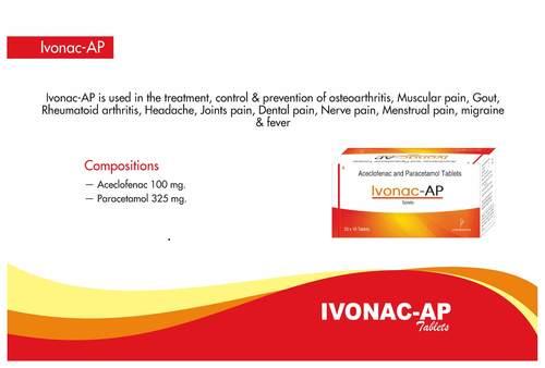 Ivonac-AP
