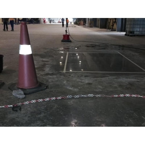 Concrete Flooring Densifier Services Provider from Chennai
