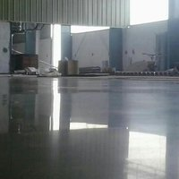 Concrete Floor Polisher Services