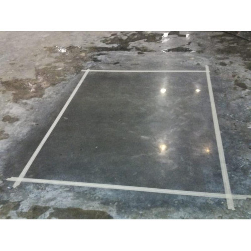 Commercial Floor Hardener Services