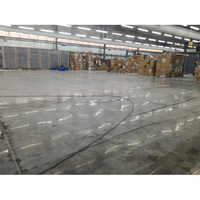 Commercial Floor Polishing Services