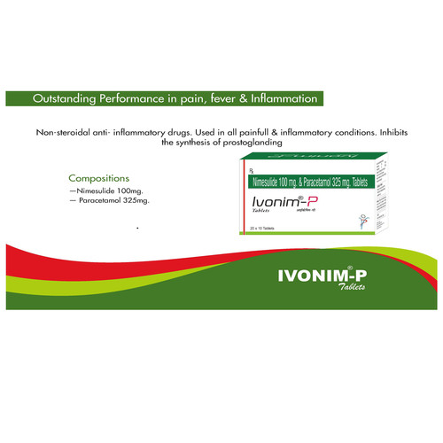Ivonim-P