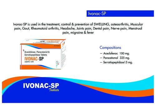 Ivonac-SP