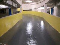 Cark Park Flooring System