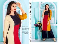 Branded Fancy Kurtis