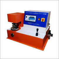 Paper and Packaging Tester
