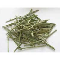 Dry Lemongrass Leaves