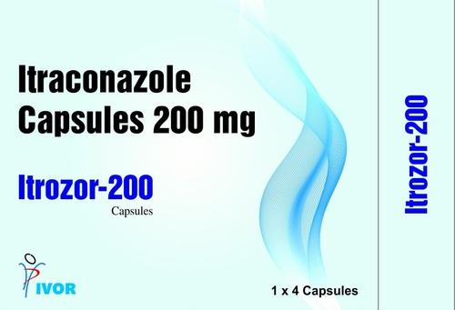 ITROZOR-200