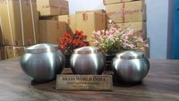 Brass Pet Urn For Ashes