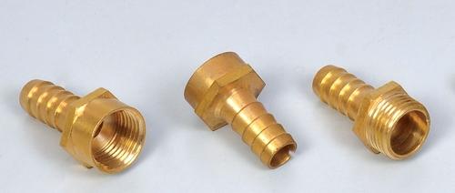 Brass Nosel Male & Female