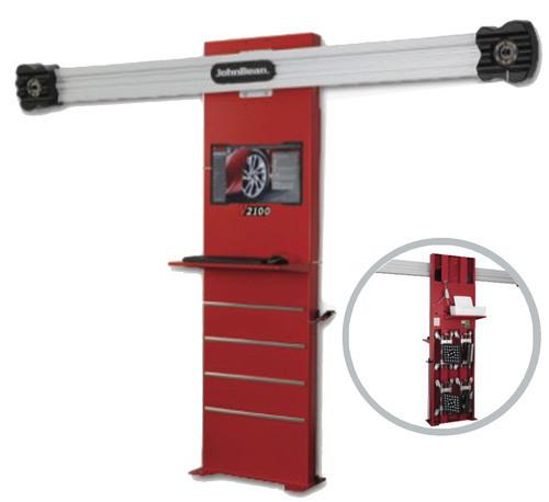 JohnBean 3D Wheel Alinger Machine