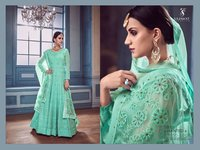 Party Wear Fancy Designer Anarkali Suits