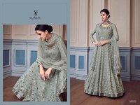 Party Wear Fancy Designer Anarkali Suits