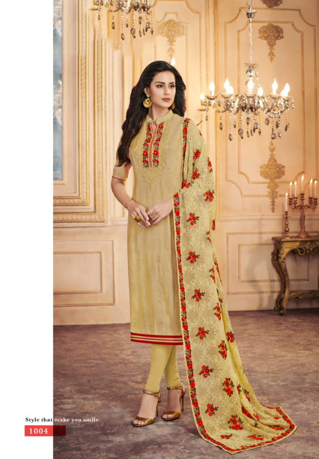 Trendy Party wear Salwar Suit