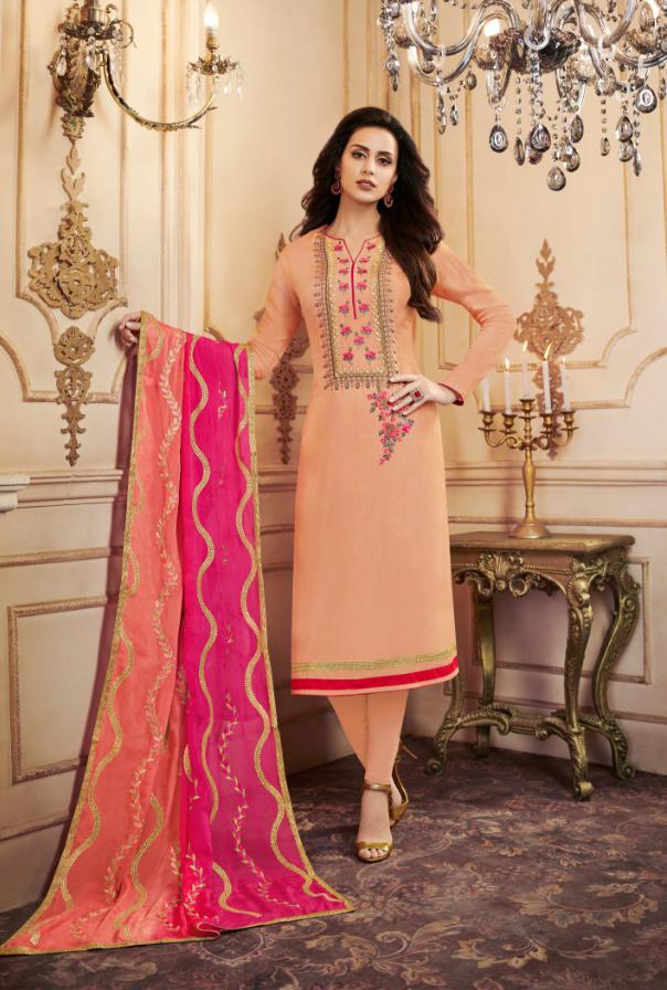 Trendy Party wear Salwar Suit