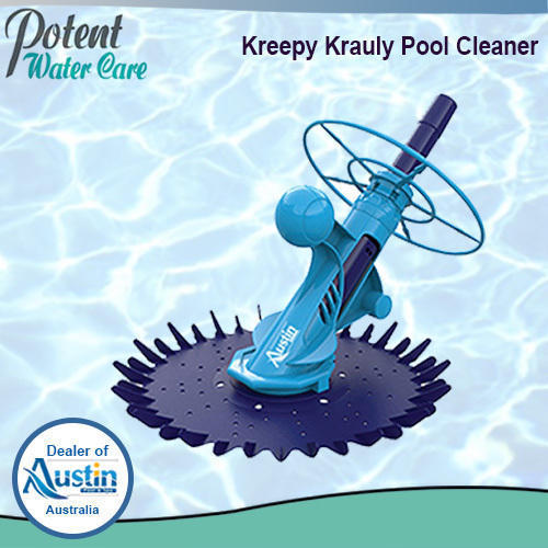 Kreepy Krauly Pool Cleaner