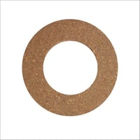 Cork Washer Sheet Roll