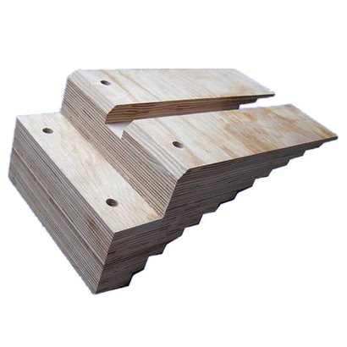 Perma Wood Components