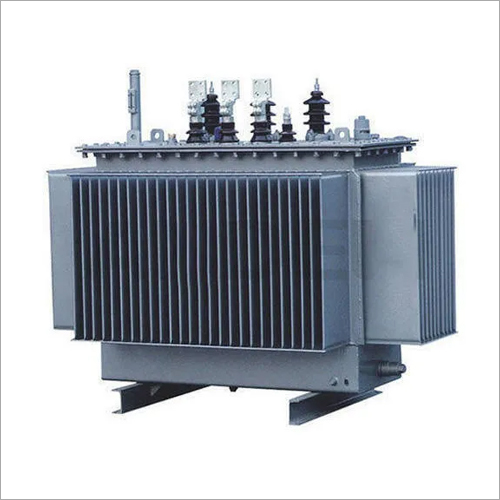Electrical Distribution Transformer