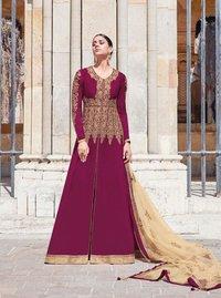 Ethnic Anarkali Suit