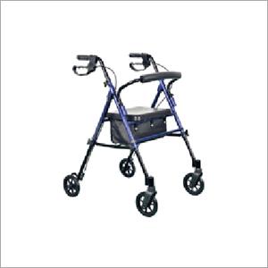Aluminium Rollator Walker