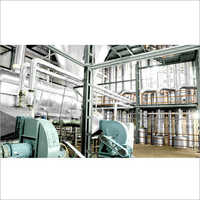 Milk Powder Processing Machine