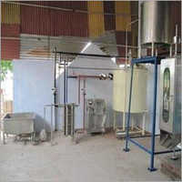 Portable Dairy Plant