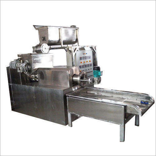 Cooking Medium Making Machine