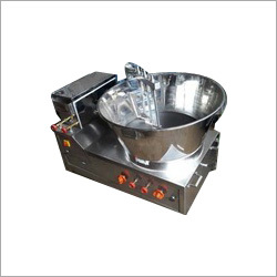 Khoya Kettle Machine