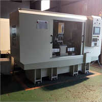 CNC control Fine Boring Machine