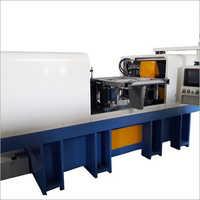 CNC control 4 hole Fine Boring Machine