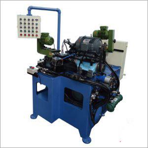 HC-87-24 Multi-drilling machine