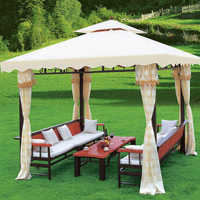 Garden Polycarbonate Canopy