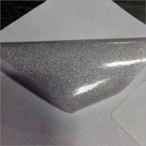 Magic Sparkle Lamination Film 14 Inch