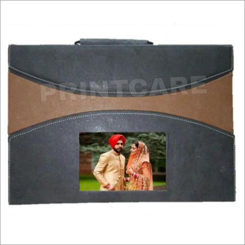 3 Fold Suitcase