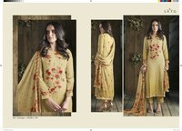 Ladies Printed Suits Collection