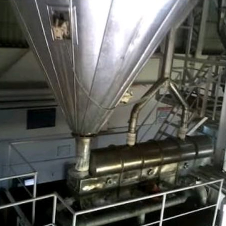Automatic Milk Dryer