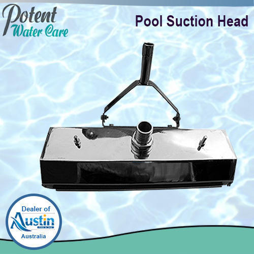 Swimming Pool Suction Head