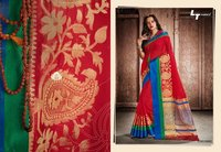 Traditional Cotton Silk Sarees