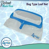 Swimming Pool Bag Type Leaf Net