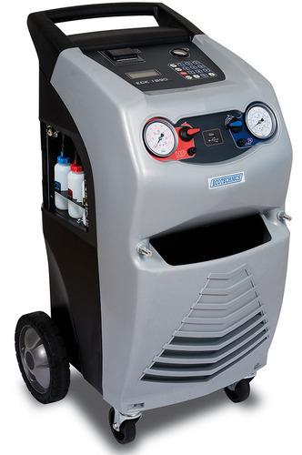 Car AC Recovery Machine