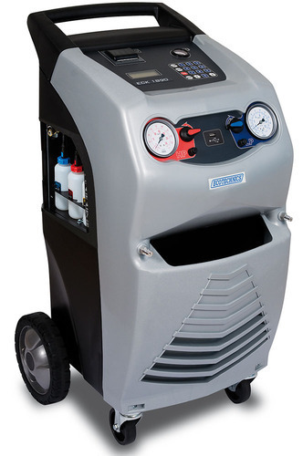 AC Recycling Machine / AC Recovery Machine