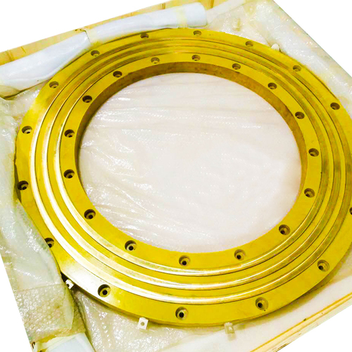 820mm Hole Dia Pancake Slip Ring