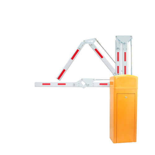ARTICULATED BOOM BARRIER