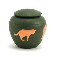 Cat Ashes Urn