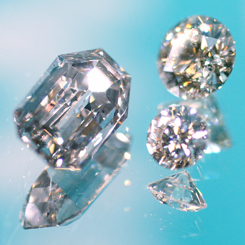 Chemical Vapor Deposition CVD Diamond